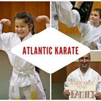 Atlantic Karate Training Center
