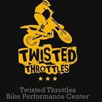 Twisted Throttles Bike performance center.