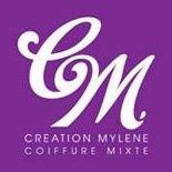 Création Mylène coiffure mixte