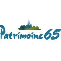 Patrimoine 65