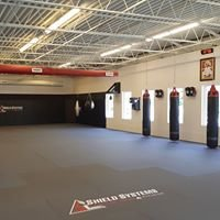 ShieldSystems Martial Arts & Fitness