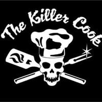 The Killer Cook