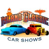 Island Classic Car Shows