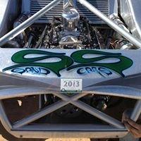 S&S Sandcars