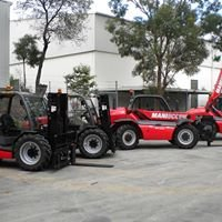 Queensland Forklifts