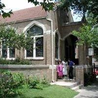 Congregational Church of Austin, UCC