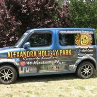 Alexandra Holiday Park