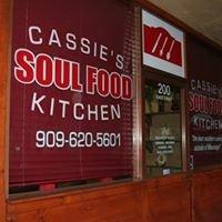 Cassie's Soul Food Kitchen