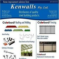 Kenwalls Pty Ltd.