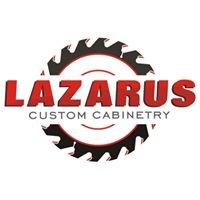 Lazarus Custom Cabinetry