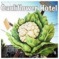 Cauliflower Hotel - The Forgotten Cask Rum Cocktail Bar