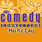 Comedy Connection Hu Ke Lau