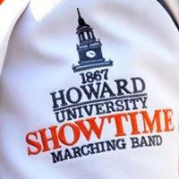 Howard University Bands