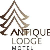 Antique Lodge Motel