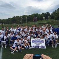 Washington and Lee Men's Lacrosse