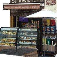 Big sandwicherie