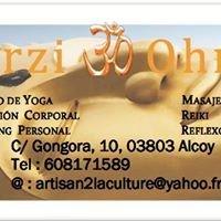 Centro Erzi Ohm