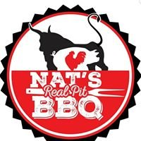 Nat's Real Pit BBQ