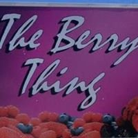 The Berry Thing