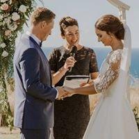 Marry Me Tasmania - Janelle Wilson Civil Marriage Celebrant