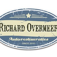 Richard Overmeer Autorestauraties