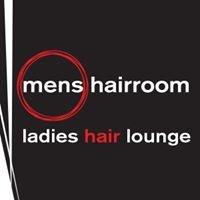 Mens Hair Room & Ladies Hair Lounge