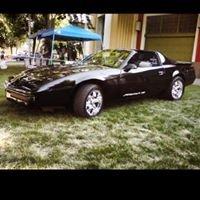 Car Craft Summer Nationals. MN State Fairgrounds