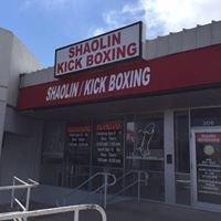Shaolin Kick Boxing