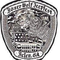 Böser Wolf JeepFest
