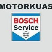 Motorkuas Taller Bosch