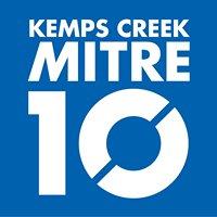 Kemps Creek Mitre 10