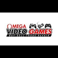 Omega Video Games