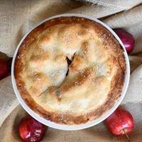 Learned's Apple Pie