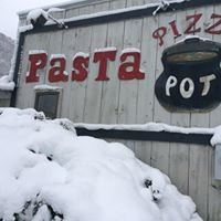 PastaPot