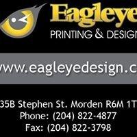 Eagleye Printing & Design