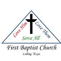 First Baptist Church of Luling, Tx