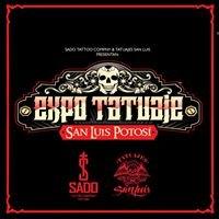 Expo Tatuaje San Luis Potosí