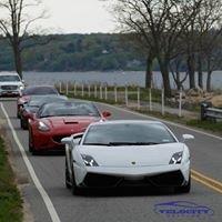 Velocity Driving