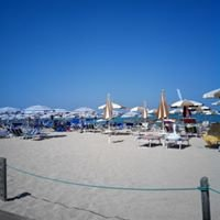 Spiaggia Porto Potenza Picena