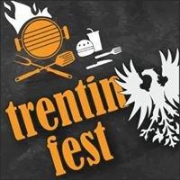 TrentinFest - Friggitoria Paninoteca