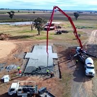 Matt Bull Concreting Pty Ltd