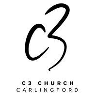 C3 Church Carlingford