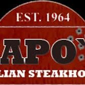 Capo's Italian Steakhouse