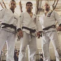 Ascension Mixed Martial Arts