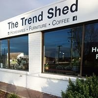 The Trend Shed