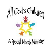 All God's Children - A Special Needs Ministry