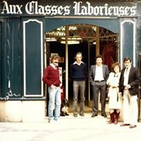 aux classes laborieuses