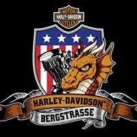 Harley-Davidson Bergstrasse