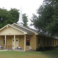 Eastside Baptist Church of New Braunfels, TX