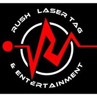 Rush Laser Tag & Entertainment
